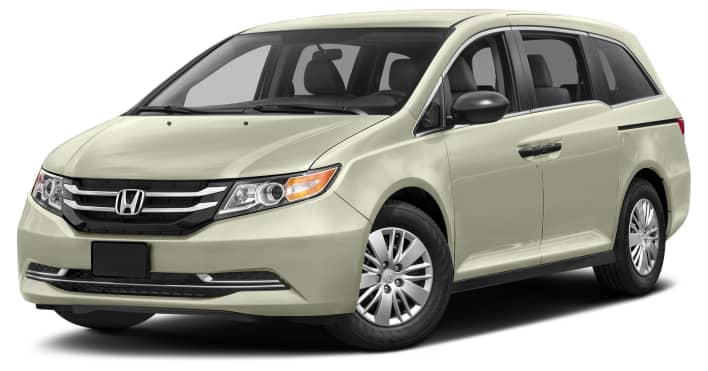 2017 honda odyssey lx passenger van specs and prices. Black Bedroom Furniture Sets. Home Design Ideas