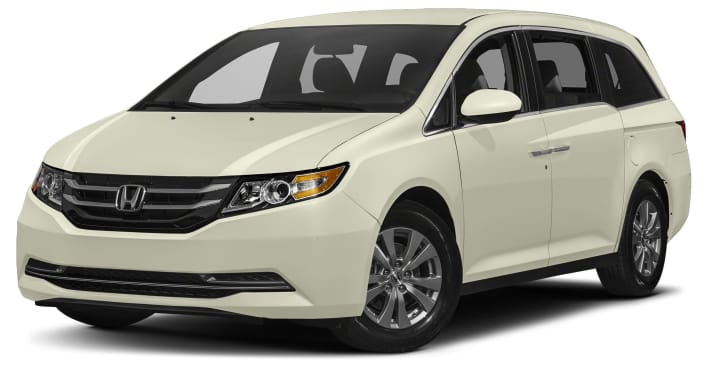 2017 honda odyssey se passenger van specs and prices. Black Bedroom Furniture Sets. Home Design Ideas