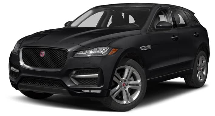 2017 jaguar f pace 35t r sport all wheel drive equipment. Black Bedroom Furniture Sets. Home Design Ideas