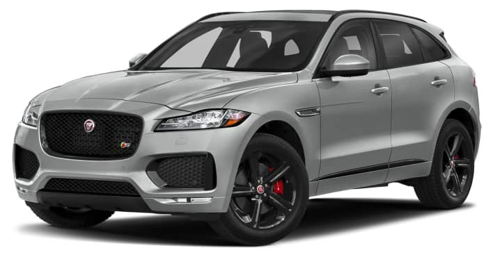 2017 jaguar f pace first edition all wheel drive pricing and options. Black Bedroom Furniture Sets. Home Design Ideas