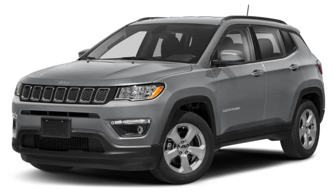 2019 Jeep Compass Sport 4dr 4x4 Pricing And Options