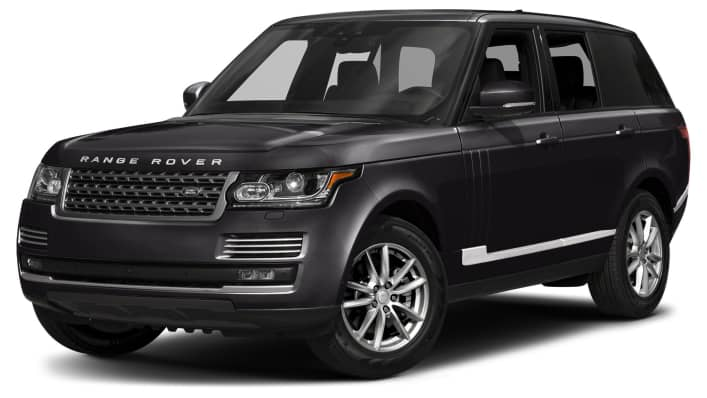 2017 Land Rover Range Rover 5.0 L V8 Supercharged Autobiography >> 2017 Land Rover Range Rover 5 0l V8 Supercharged 4dr 4x4 Lwb Pictures