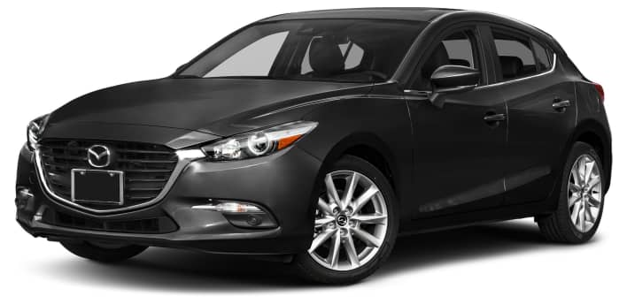 2017 mazda mazda3 grand touring 4dr hatchback specs and prices. Black Bedroom Furniture Sets. Home Design Ideas