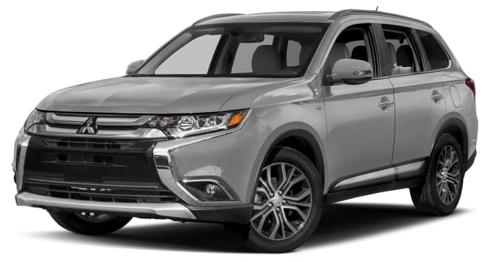 2016 mitsubishi outlander gt 4dr awc specs and prices. Black Bedroom Furniture Sets. Home Design Ideas