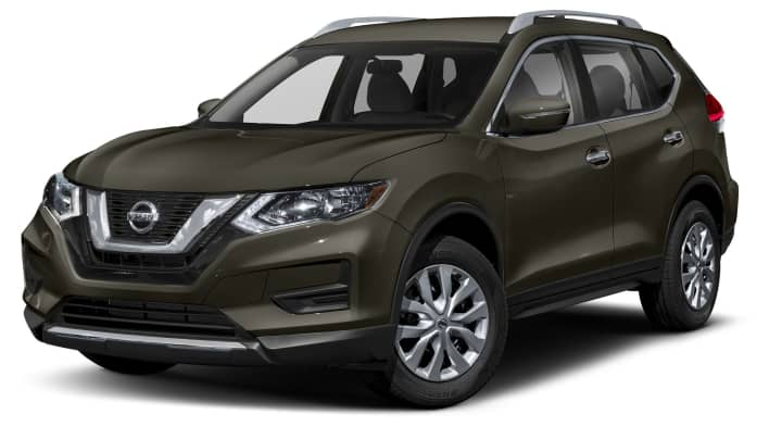 2017 nissan rogue sv 4dr all wheel drive specs and prices. Black Bedroom Furniture Sets. Home Design Ideas