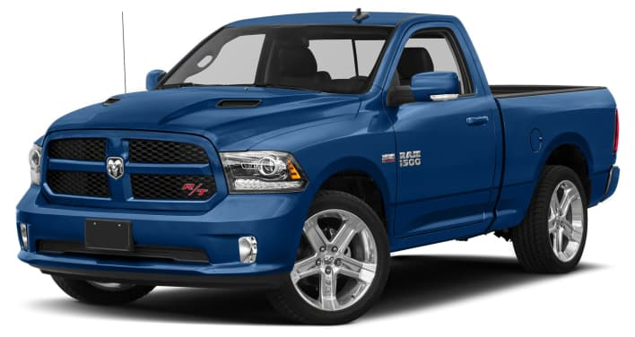 2017 Ram 1500 Sport 4x4 Regular Cab 120 In Wb Pricing And Options