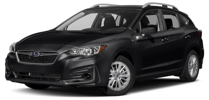 2017 subaru impreza 4dr all wheel drive hatchback specs and prices. Black Bedroom Furniture Sets. Home Design Ideas