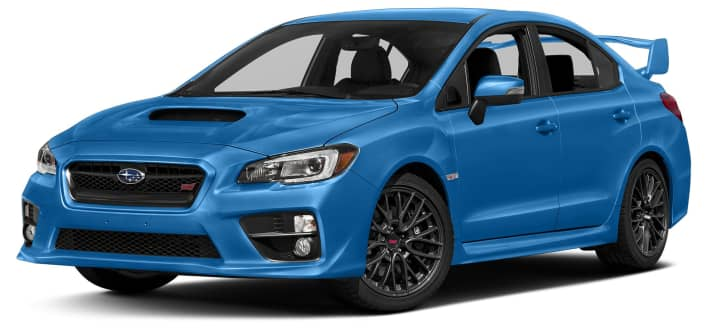 2016 subaru wrx sti base 4dr all wheel drive sedan pricing and options. Black Bedroom Furniture Sets. Home Design Ideas