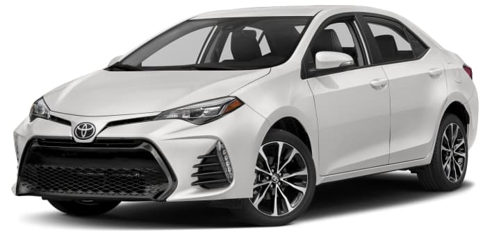 2017 toyota corolla xse 4dr sedan pricing and options. Black Bedroom Furniture Sets. Home Design Ideas