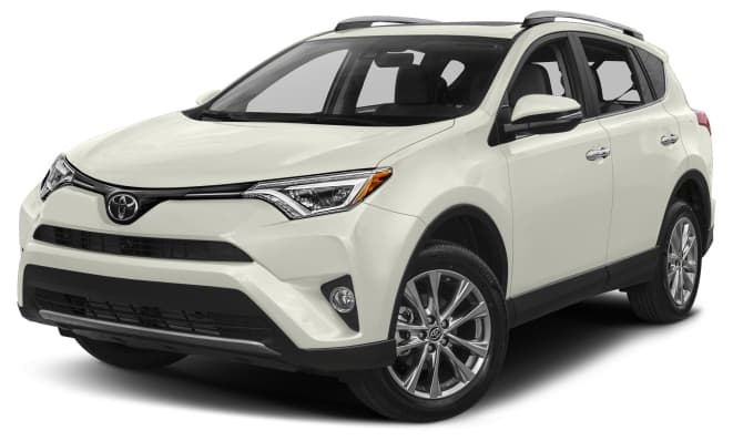 2017 toyota rav4 limited 4dr all wheel drive specs and prices. Black Bedroom Furniture Sets. Home Design Ideas