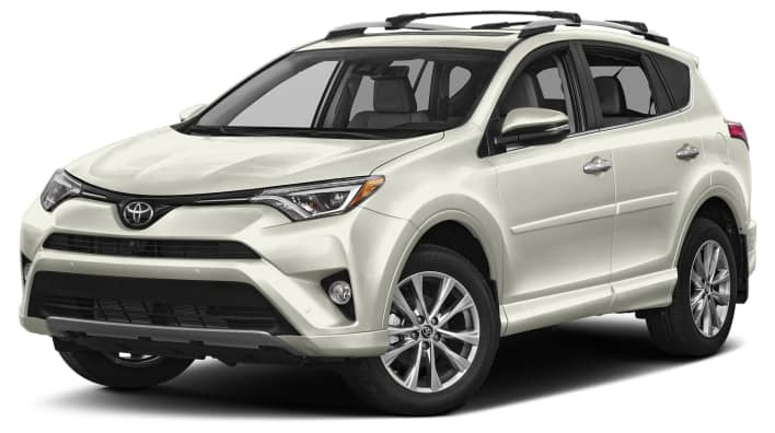 2017 toyota rav4 platinum 4dr all wheel drive pricing and options. Black Bedroom Furniture Sets. Home Design Ideas