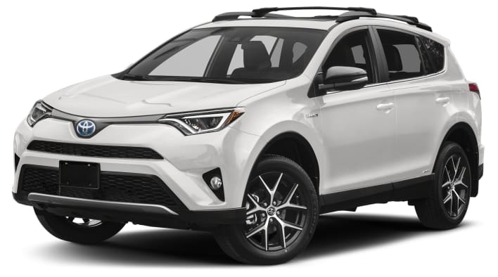 2017 toyota rav4 hybrid se 4dr all wheel drive pricing and options. Black Bedroom Furniture Sets. Home Design Ideas