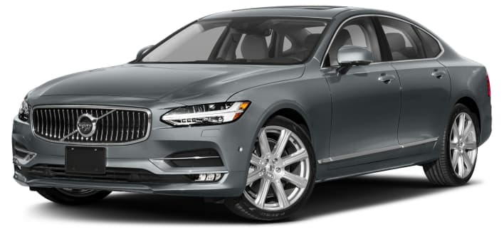 2017 volvo s90 t6 momentum 4dr all wheel drive sedan pricing and options. Black Bedroom Furniture Sets. Home Design Ideas