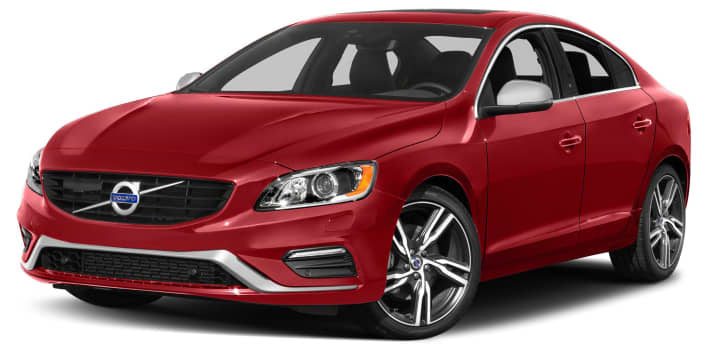 2017 volvo s60 t6 r design platinum 4dr all wheel drive sedan equipment. Black Bedroom Furniture Sets. Home Design Ideas