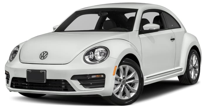 2017 Volkswagen Beetle 1.8T Classic 2dr Hatchback Pricing and Options