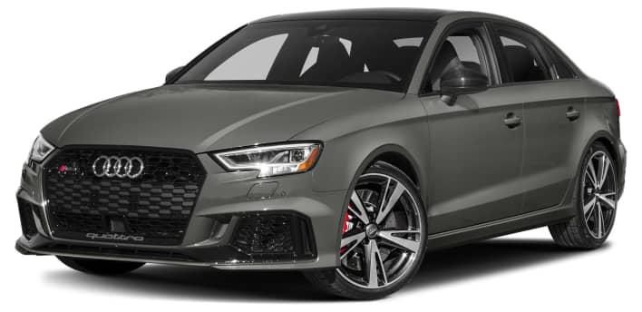 2019 Audi Rs 3 2 5t 4dr All Wheel Drive Quattro Sedan Equipment