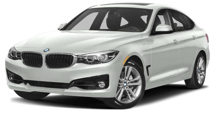 2018 BMW 340 Gran Turismo i xDrive 4dr All-wheel Drive ...