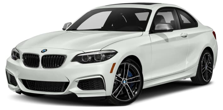 2018 Bmw M240 I Xdrive 2dr All Wheel Drive Coupe Specs And Prices