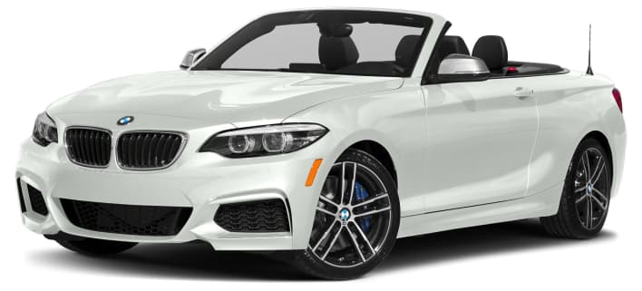 2018 BMW M240 i 2dr Rear-wheel Drive Convertible Pricing ...