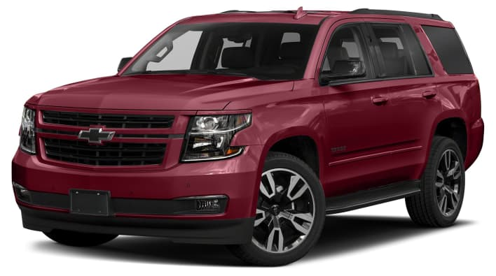 2019 Chevy Tahoe Premier Plus Luxury Tahoe, Redesign, Release Date, Price >> 2019 Chevrolet Tahoe Premier 4x4 Pricing And Options