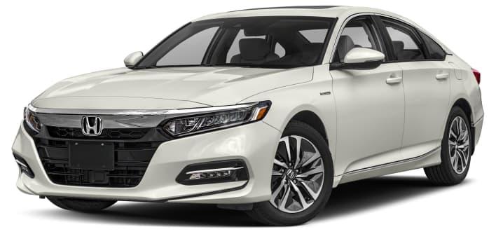 2018 honda accord hybrid ex l 4dr sedan pricing and options. Black Bedroom Furniture Sets. Home Design Ideas