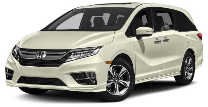 Honda Dealers Ma >> 2018 Honda Odyssey Touring Passenger Van Pricing and Options