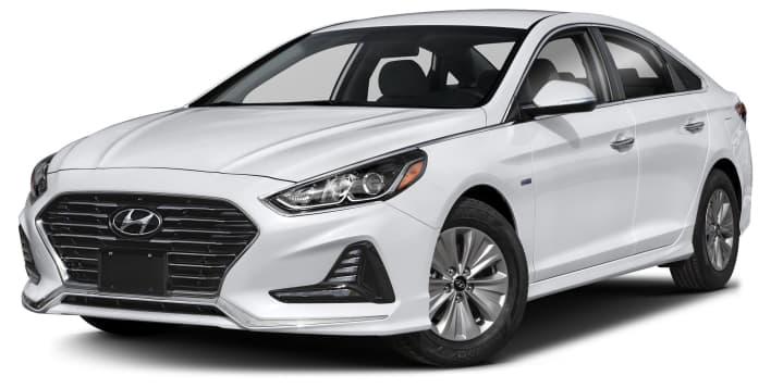 Hyundai Dealers Mn >> 2019 Hyundai Sonata Hybrid SE 4dr Sedan Pricing and ...