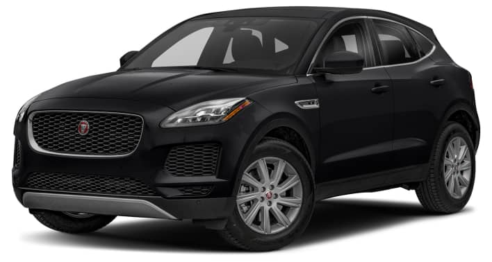 2020 Jaguar E-PACE R-Dynamic HSE All-wheel Drive Sport Utility Pricing and  Options