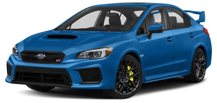 2018 subaru wrx sti limited w lip 4dr all wheel drive sedan pricing and options. Black Bedroom Furniture Sets. Home Design Ideas