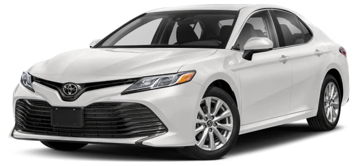2019 Toyota Camry Xle V6 4dr Sedan Pricing And Options