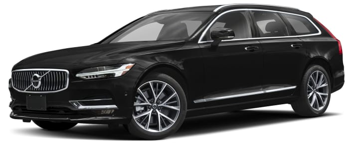 2019 Volvo V90 T5 Inscription 4dr Front Wheel Drive Wagon Pictures