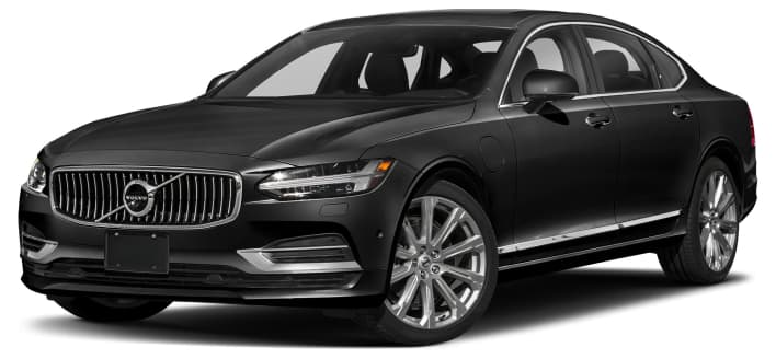 2018 Volvo S90 Hybrid T8 Inscription 4dr All-wheel Drive Sedan Pricing and Options