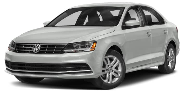 2018 Volkswagen Jetta 1 4t Se 4dr Sedan Pricing And Options