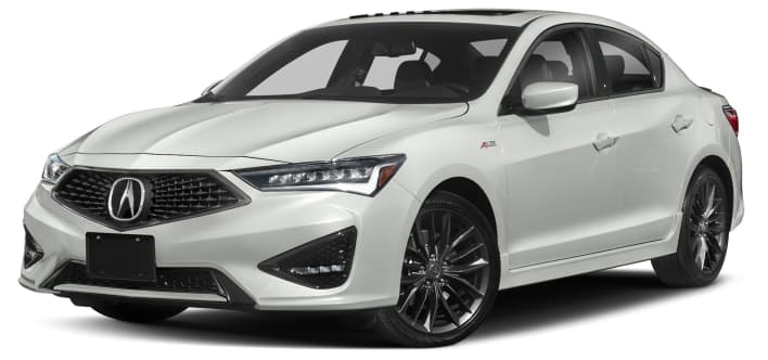 2019 acura ilx premium a spec packages 4dr sedan pricing and options. Black Bedroom Furniture Sets. Home Design Ideas