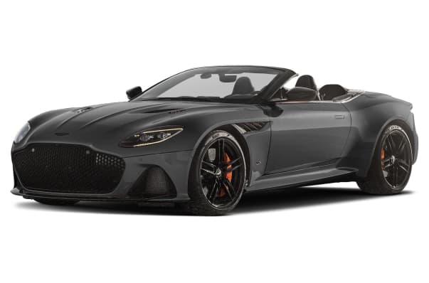 2020 Aston Martin Dbs Superleggera Volante 2dr Convertible Pricing And Options