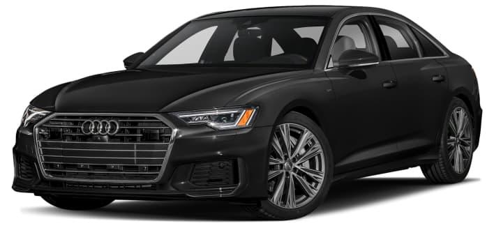 2019 Audi A6 3 0t Premium 4dr All Wheel Drive Quattro Sedan Safety
