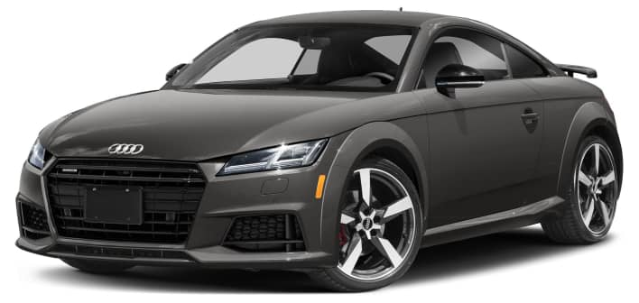 2021 Audi TT 2.0T 2dr All-wheel Drive quattro Coupe ...