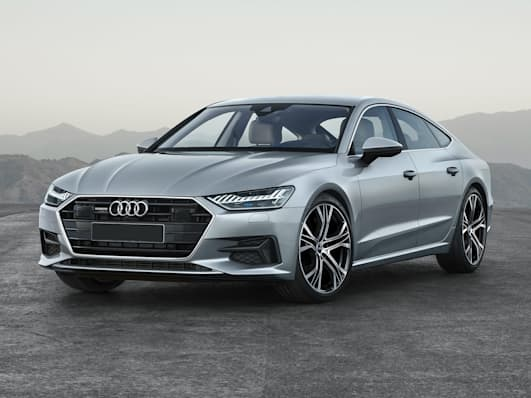 2021 Audi A7 55 Premium 4dr All-wheel Drive quattro ...