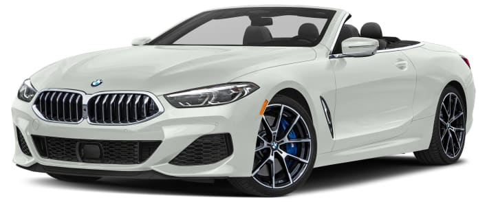 2020 Bmw M850 I Xdrive 2dr All Wheel Drive Convertible Specs And