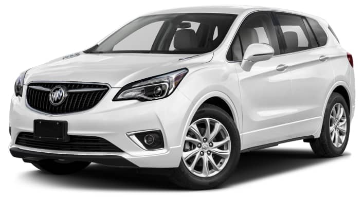 2020 Buick Envision Base Front Wheel Drive Pricing And Options