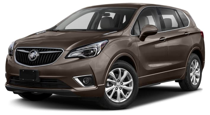 2020 Buick Envision Premium I All Wheel Drive Pricing And Options