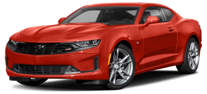 2019 Chevrolet Camaro 1lt 2dr Coupe Pricing And Options