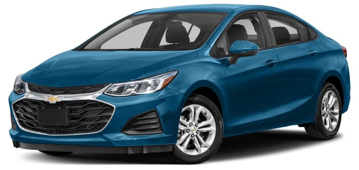 New Chevy Cruze >> 2019 Chevrolet Cruze Premier 4dr Sedan Pricing And Options