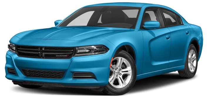 2019 Dodge Charger Scat Pack 4dr Rear-wheel Drive Sedan Pricing and Options