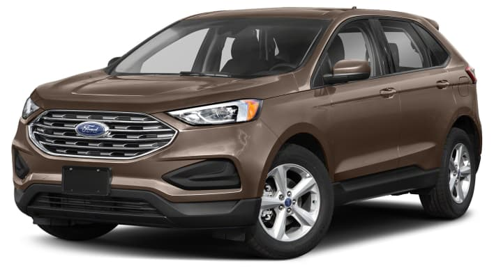 2019 ford edge se 4dr all wheel drive pricing and options. Black Bedroom Furniture Sets. Home Design Ideas