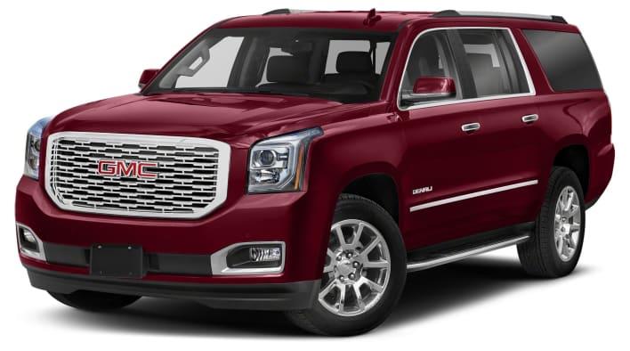 2020 Gmc Yukon Xl Denali 4x4 Pricing And Options
