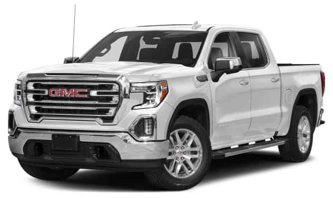 Gmc Dealers In Ct >> 2019 GMC Sierra 1500 AT4 4x4 Crew Cab 6.6 ft. box 157 in ...