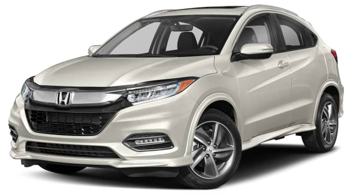 2019 Honda Hr V Touring 4dr All Wheel Drive Specs And Prices