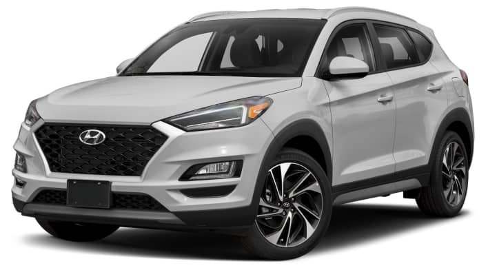 Hyundai Dealers Mn >> 2019 Hyundai Tucson Sport 4dr All-wheel Drive Pricing and Options | Autoblog