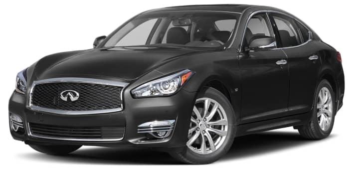 Infiniti Dealers In Ct >> 2019 INFINITI Q70 5.6X LUXE 4dr All-wheel Drive Sedan ...